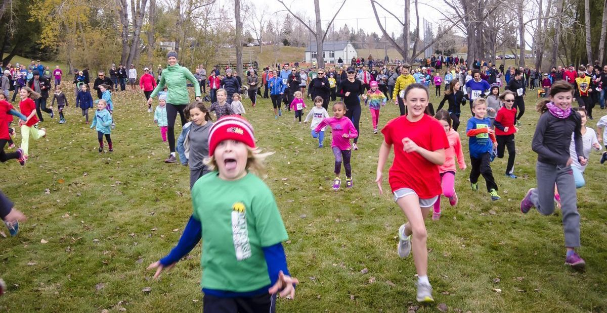 Supporting Runners in their Pursuit and Enjoyment of Running