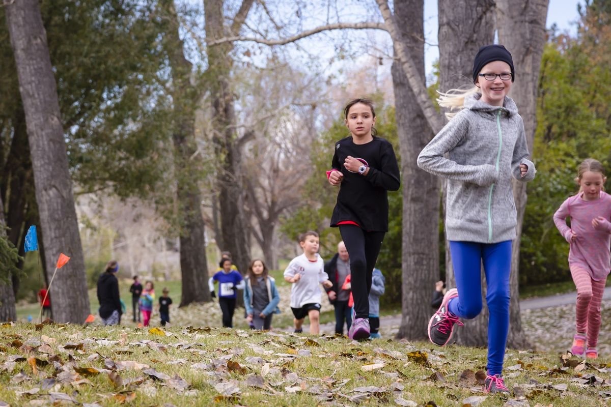 A network for Calgary's running community