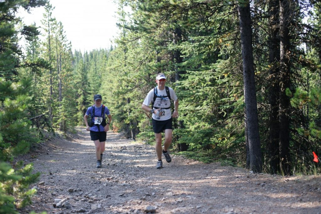 moose mountain trail race