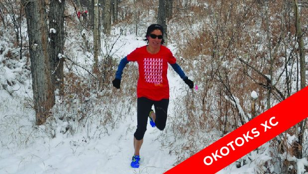 2018 CRR Okotoks XC Race – 29th Annual
