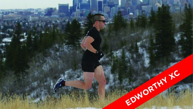 2018 CRR Edworthy Park XC – 32nd annual