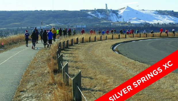 2018 CRR Silver Springs XC – 31st annual